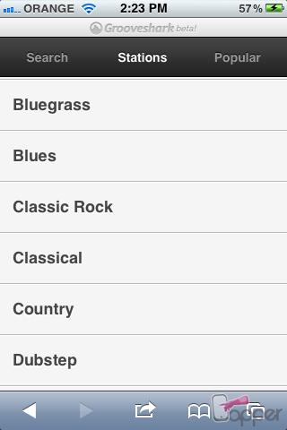 שירים בחינם לאייפון