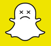 מחיקת Snapchat