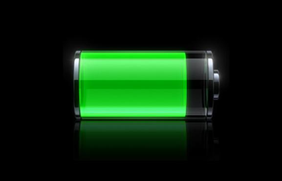 איך להאריך את אורך חיי הסוללה באייפון