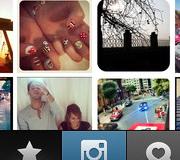Instagram - עדכון