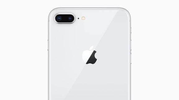 אייפון 8 מצלמה