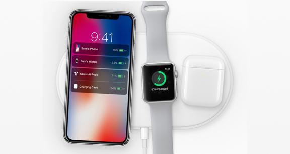 אייפון 8 טעינה ניידת