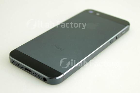 האם זהו גב המכשיר של האייפון הבא?