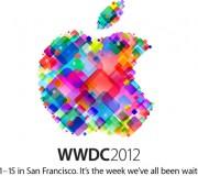 WWDC 2012