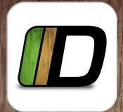 Diptic - קולאג' לאייפון