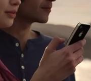 פרסומת ל- iPhone 4S